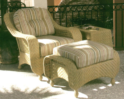 Macarthur Wicker Collection