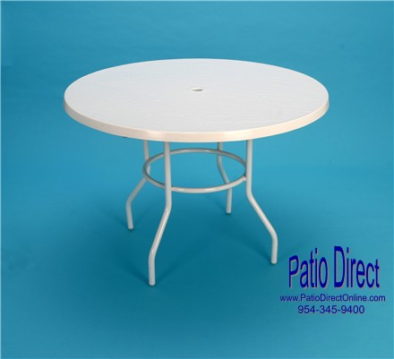 Captivating See Our Fiberglass Top Commercial Tables
