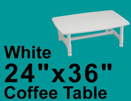 Pvc Accessory Tables