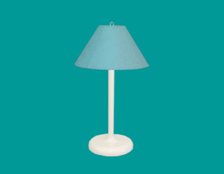 Pvc Outdoor Lamps